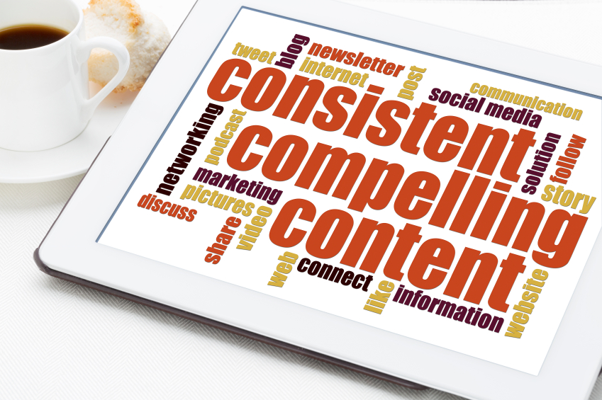 5 Tips to Maximizing Your Content Marketing