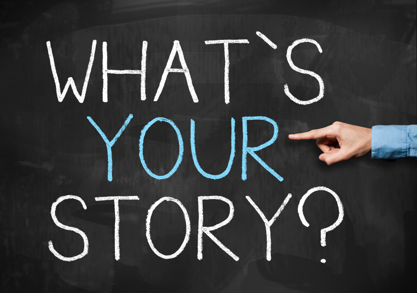PR & the Art of Effective Storytelling
