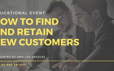 Ann Convery: Featured Panelist at How to Find and Retain New Customers Event