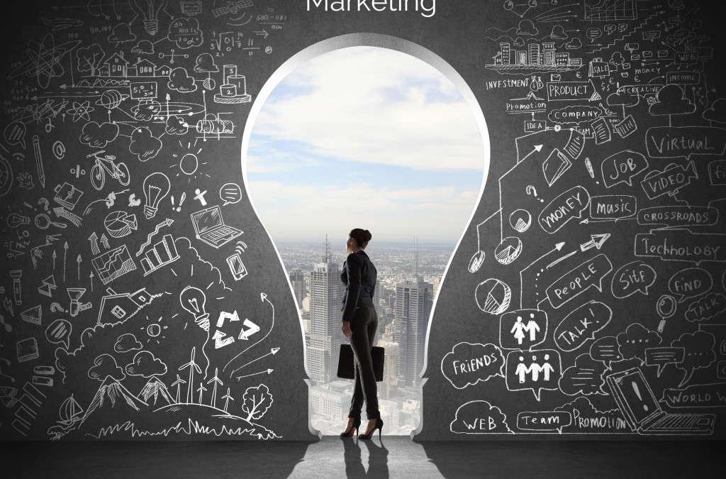 5 Steps to Uncovering the Mystery of Marketing